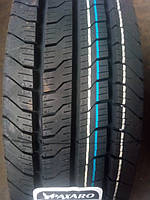 Легкогрузовые шины SUMMER VAN Paxaro  205 65 R16c лето