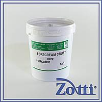 Полируемый крем / финиш FORECREAM CRUST NERO (черный)