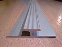 Алюминиевый профиль - двутавр алюминиевый 40х7,5х1,5