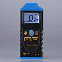 Влагомер для измерения влажности древесины, фото 1
