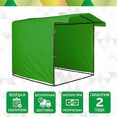 "Торговая палатка ""Стандарт+"" 2х2 метра."