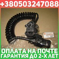 ⭐⭐⭐⭐⭐ Кабель электрический полиуретан ABS 5-контактный 24V 4,5 м <ДК>  05RF0201