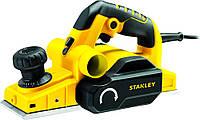 Рубанок электрический Stanley  PT  STPP7502