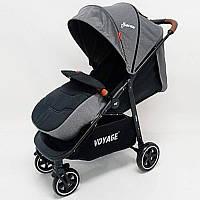 """Детская прогулочная коляска """"MACAN"""" T619F Grey, фото 1"""