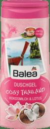 Гель для душа BALEA Duschgel Cosy Thailand