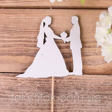 """Топпер - """"силуеты""""свадебный танец"""