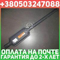 ⭐⭐⭐⭐⭐ Резонатор МОСКВИЧ М-412 сварной (TEMPEST)  412-1201110