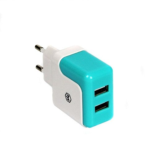 Зарядное HAVIT HV-UC309 white/blue