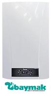 Конденсационный газовый котел BAYMAK VEVERITA 45 кВт + Коаксиальний димоход 60/100