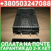 ⭐⭐⭐⭐⭐ Радиатор отопителя РУТА, МОСКВИЧ 2126 <ОДА> (Дорожная Карта)  2126-8101060