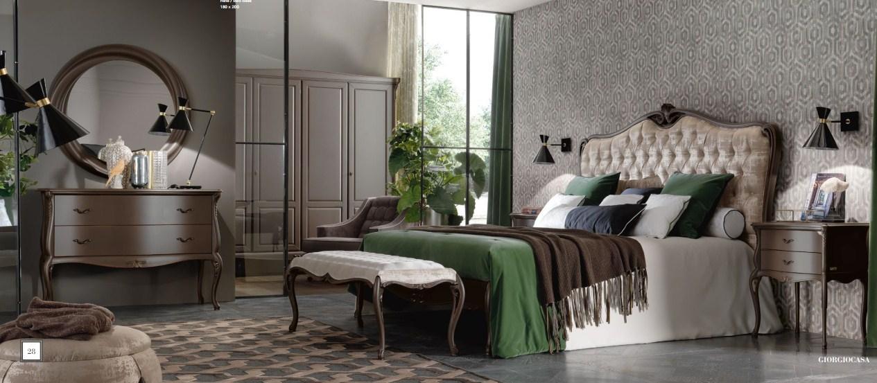 Спальня Valpolicella GC вариант 2