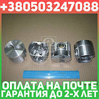 ⭐⭐⭐⭐⭐ Поршень цилиндра ЗАЗ,ТАВРИЯ,СЛАВУТА двигатель 1200 см3 (СТ) D=72,0 мм (4 шт.) производство  Украина  A-2457-1004015
