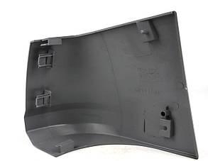 Клык бампера (заднего) Ford Connect 06- (R), фото 2