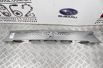 Накладка на крышку багажника Peugeot 4007 2008-2013 PEUGEOT / CITROEN ()  5817A064