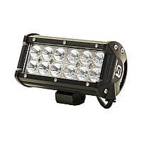 7″ LED Фара Crystall – 7D36WBL