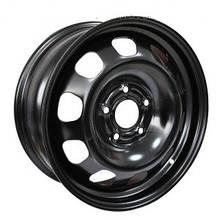 Диск колеса стальной Duster ASAM 30751
