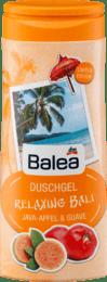 Гель для душа BALEA Dusche Relaxing Bali
