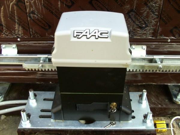 Faac 746 ER Z16