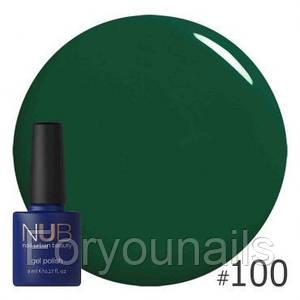 Гель-лак NUB 100