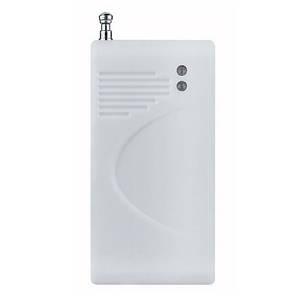 Датчик вибрации, разбития беспроводной 433МГц для GSM сигнализации