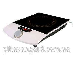 Индукционная плита 1500Вт Camry CR 6505