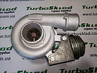 Турбина Hyundai Santa Fe 2.2 CRDi Хюндай Санта Фе 2.2 49135-07100, фото 1