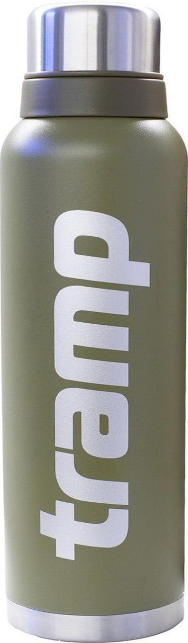 Термос Tramp TRC-029 (1,6 л), оливковий