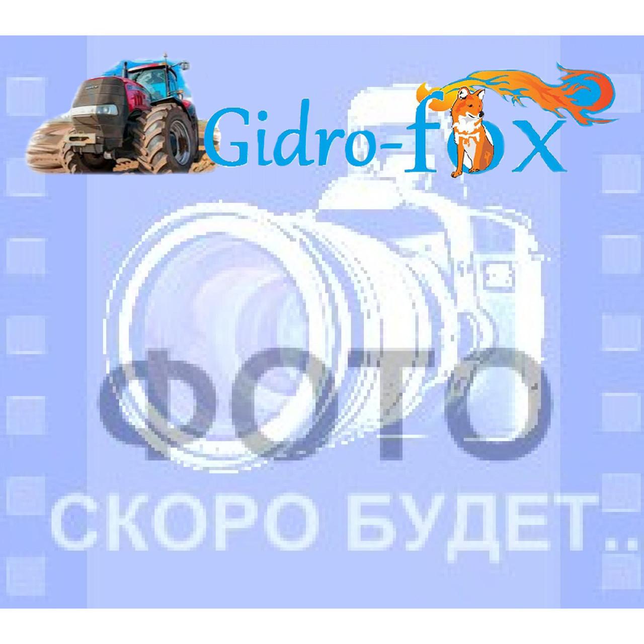 Маслопровод от распределителя Н/О (МТЗ, Д-240) Кт.Н. 80-4607115-Б
