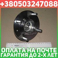 ⭐⭐⭐⭐⭐ Подшипник ступицы ХЮНДАЙ TIBURON (ABS) (производство  Iljin корея ОЕ)  IJ112012