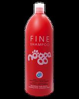 Увлажняющий шампунь для собак  Nogga Fine  classic line 1000 мл