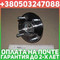 ⭐⭐⭐⭐⭐ Подшипник ступицы ХЮНДАЙ AVANTE-XD(02.08 - ) (ABS) (производство  Iljin корея ОЕ)  IJ112037
