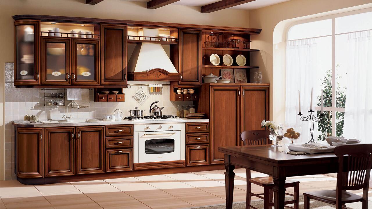 Кухня  Venezia 167