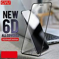 Huawei Y6 2019 защитное стекло Standart