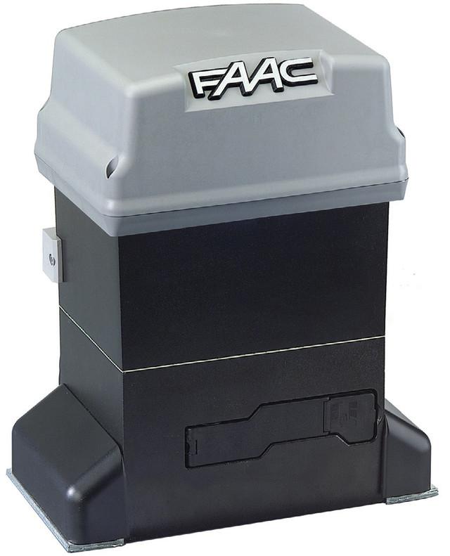 Привод FAAC 746 ER Z16
