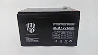 Аккумулятор 12V 12Ah DT
