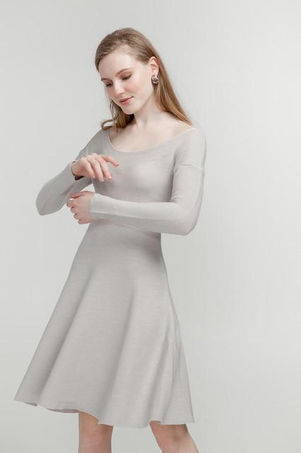 8eda477ab1c Женские вязаные платья