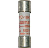 Запобіжник  FWC-10A10F ( 10A, 600V, 10X38. fast fuse )