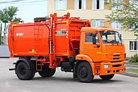 Мусоровоз КАМАЗ КО-440-7