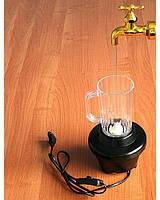 Светильник фонтан кран релаксант бокал пива, фото 1