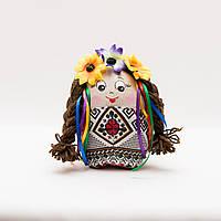 Пасхальный декор яйцо козачка, фото 1