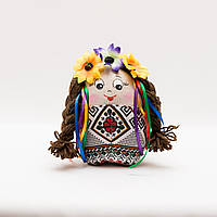 Пасхальный декор Vikamade яйцо козачка