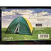 Палатка кемпинговая 6-и местная с тентом SY-021, фото 2