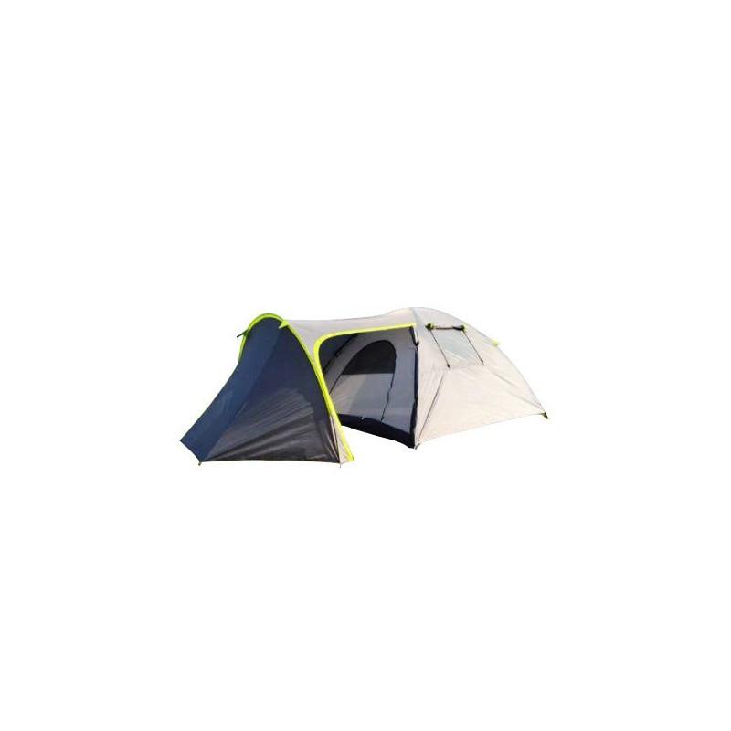 Палатка четырехместная GreenCamp 1009-2