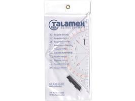 Навигационный треугольник Telamex