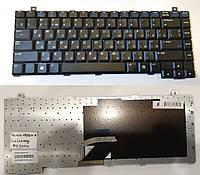 Клавіатура для ноутбука OEM Gateway MX3000 RU чорна нова