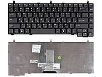 Клавиатура для ноутбука OEM MSI VR330X RU черная бу
