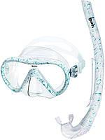 Набор Mares VENTO ENERGY (маска + трубка) (Синий)