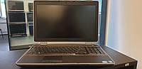"Ноутбук Dell Latitude E6520 i5 -2540QM |15,6""I (2,8Ghz) SSD 120Gb, фото 1"