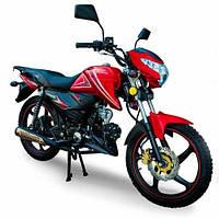 МотоциклSPARK SP125C-2C