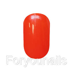 Гель краска My Nail №40 (ярко-оранжевая), 5 ml